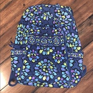 VERA BRADLEY | Campus Backpack